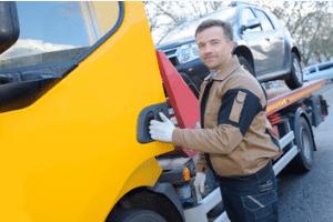 shuttle service for car repair