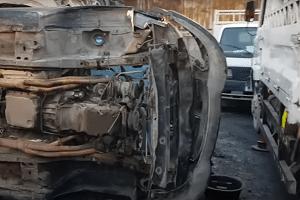 Car Junk Removal Prince George, BC V2K 2K4